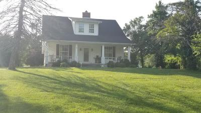 Stanford KY Single Family Home For Sale: $209,900