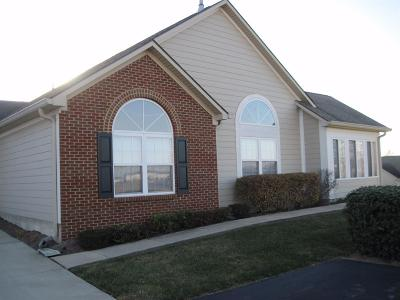 Nicholasville Condo/Townhouse For Sale: 101 Windsor Way