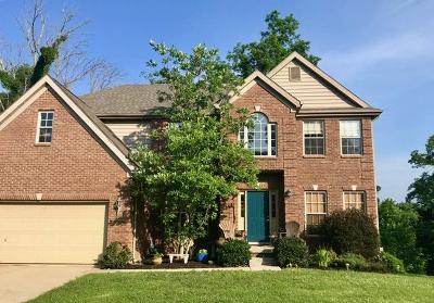 Georgetown Single Family Home For Sale: 111 Blackberry Ridge