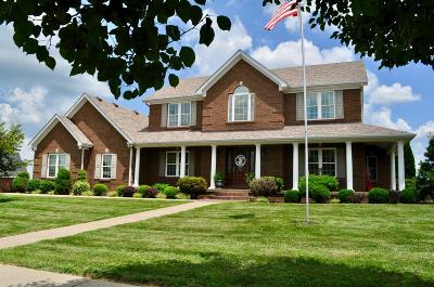 Danville Single Family Home For Sale: 104 Independence Court