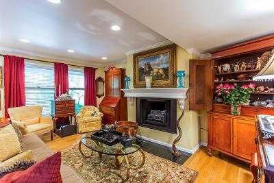 Lexington Condo/Townhouse For Sale: 395 Redding Road #45
