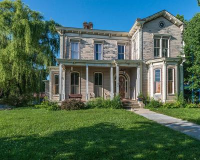 Georgetown Single Family Home For Sale: 626 E Main Street