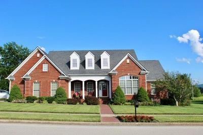 Berea Single Family Home For Sale: 901 Cabernet Drive