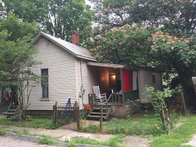 Cynthiana Single Family Home For Sale: 104 Short Street
