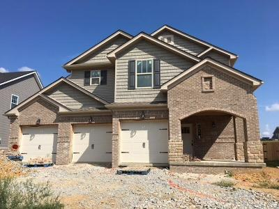 Lexington Single Family Home For Sale: 3561 Polo Club Boulevard