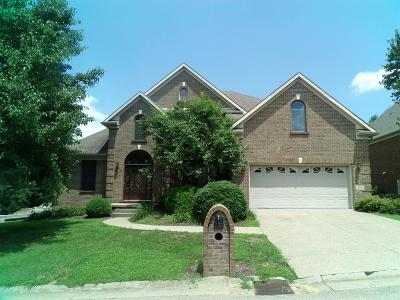 Frankfort Single Family Home For Sale: 116 Buena Vista Drive
