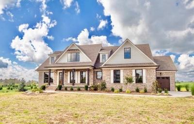 Georgetown Single Family Home For Sale: 117 Willow Oak Way