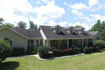 Corbin Single Family Home For Sale: 113 Sandy Hills Lane