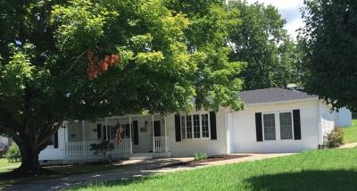 Williamsburg Single Family Home For Sale: 99 Cemetery Road