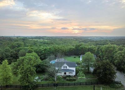 Wilmore Single Family Home For Sale: 2045 High Bridge Road