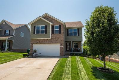 Richmond Single Family Home For Sale: 3024 Silver Charm Court