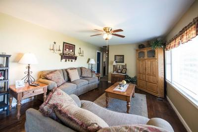 Winchester Single Family Home For Sale: 1 Robb Court