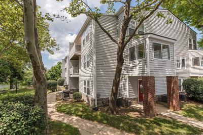 Lexington Condo/Townhouse For Sale: 2414 Lake Park Road #6101