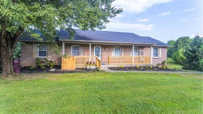 Berea Single Family Home For Sale: 328 Peachtree Drive