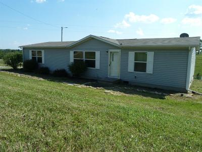 Cynthiana Single Family Home For Sale: 7720 Kentucky Highway 392