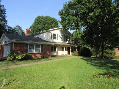 Lexington Single Family Home For Sale: 1773 Bahama Road