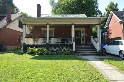 Lexington Multi Family Home For Sale: 218 Clay Avenue