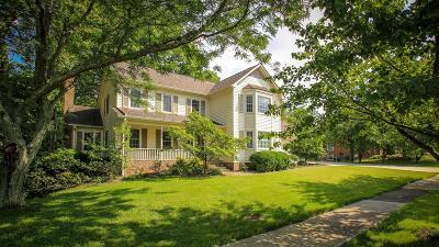 Lexington Single Family Home For Sale: 3505 Coltneck Lane