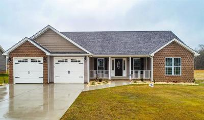 London Single Family Home For Sale: 3362 Barbourville Road