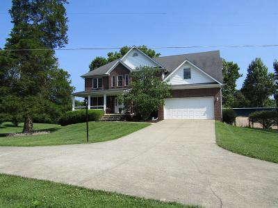 Frankfort Single Family Home For Sale: 170 Colston Lane