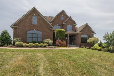 Danville Single Family Home For Sale: 1687 Goggin