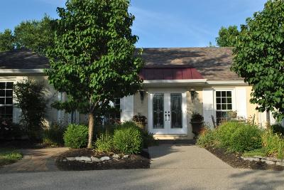 Frankfort Single Family Home For Sale: 1744 Stonehaven Drive