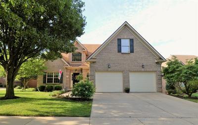 Lexington Single Family Home For Sale: 2524 Ridgefield Lane