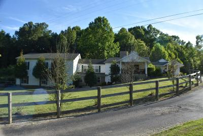 Anderson County Single Family Home For Sale: 1381 Birdie Road