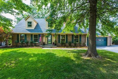 Lexington Single Family Home For Sale: 979 Edgewater Drive