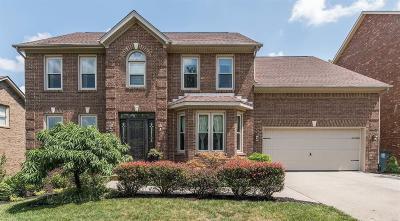Lexington Single Family Home For Sale: 4348 Brookridge Drive