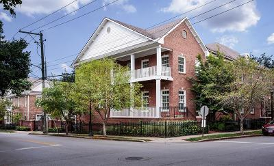 Lexington Single Family Home For Sale: 500 S Mill Street