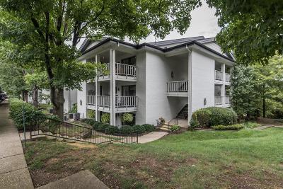 Lexington Condo/Townhouse For Sale: 395 Redding Road #180
