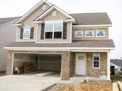 Lexington Single Family Home For Sale: 2812 Our Tibbs Trail
