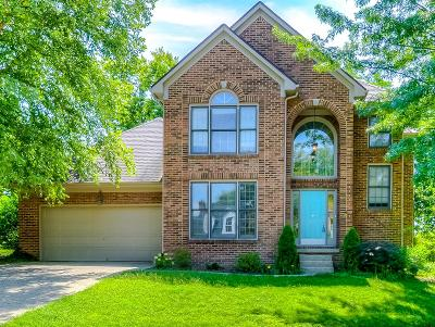 Lexington Single Family Home For Sale: 3604 Afton Place