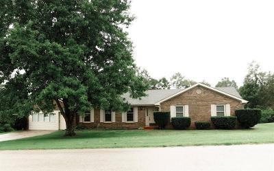Richmond KY Single Family Home For Sale: $264,900