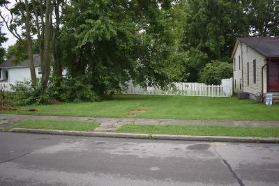 Lexington Residential Lots & Land For Sale: 444 Elm