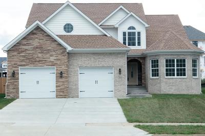 Lexington Single Family Home For Sale: 3569 Polo Club Boulevard