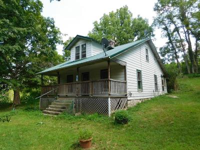 Cynthiana Single Family Home For Sale: 2983 Hinton Webber Road