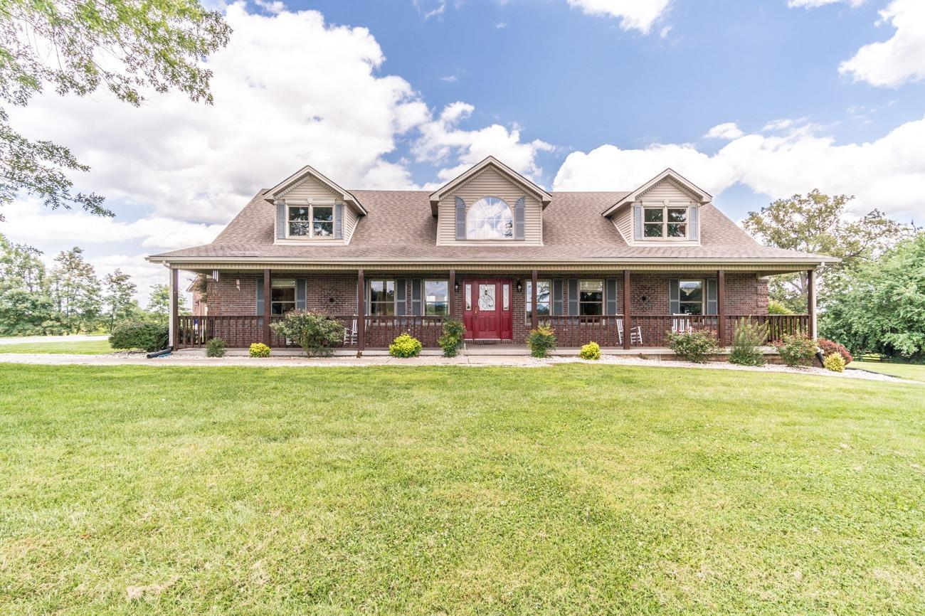 5 bed / 3 full, 1 partial baths Home in Richmond for $449,900