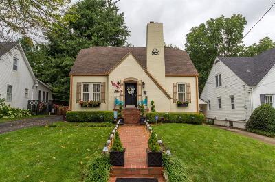 Winchester Single Family Home For Sale: 364 Crescent Avenue