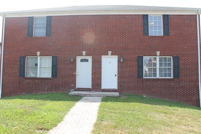 Nicholasville Multi Family Home For Sale: 125 Garnet Drive