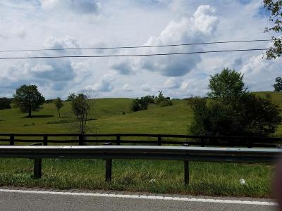 Anderson County, Fayette County, Franklin County, Henry County, Scott County, Shelby County, Woodford County Farm For Sale: 3700 Cincinnati Pike