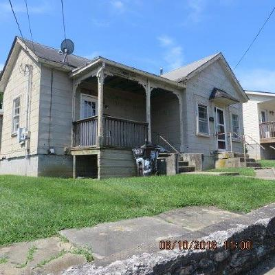 Paris Multi Family Home For Sale: 119 E 4th Street