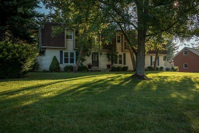 Nicholasville Single Family Home For Sale: 125 Lantern Way