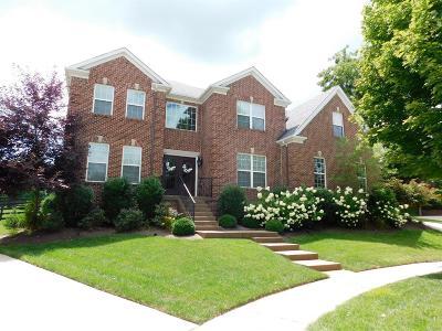 Lexington Single Family Home For Sale: 4508 Olde Bridge Court