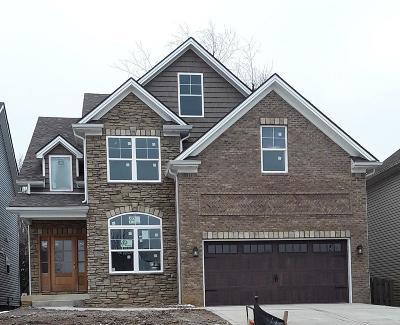Lexington Single Family Home For Sale: 3680 Stolen Horse Trace