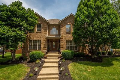 Lexington Single Family Home For Sale: 2229 Carolina Lane