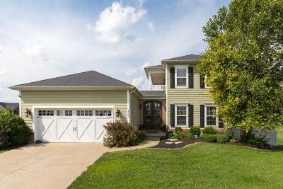 Georgetown KY Single Family Home For Sale: $337,900