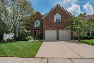 Lexington Single Family Home For Sale: 3157 Caversham Park
