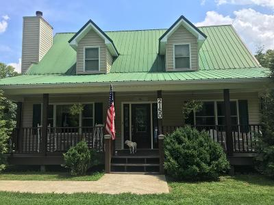 Anderson County Single Family Home For Sale: 2150 Waddy